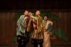 鳥取銀行プレゼンツ HANAGATA狂言会 in 倉吉  古典から新作まで、狂言の名門・茂山家の面々による新感覚狂言会!