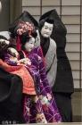 人形浄瑠璃文楽公演